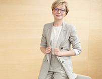 Smart Business Photo Session for Aleksandra