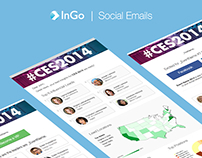 InGo | Social Emails