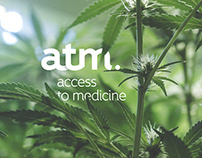 UH247 - Access to Medicine branding