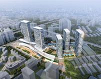 Shenzhen Xixiang Project