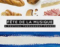 """""""Fête de la musique"""" - Festival"""