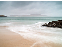 Horgabost - Isle of Harris