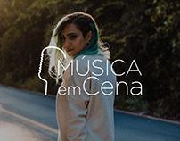 Daniela Araújo // Música em Cena