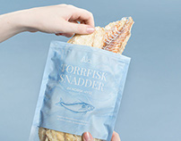 Alo Stockfish - Branding/Corporate Identity