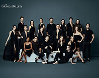 Les Grands Ballets 2017/18