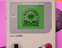 Second Sun Store