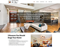 Interior designer, Staging by Ann ~ Webfolio
