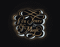 Bund18 10th Anniversary —Ten Years of Magic