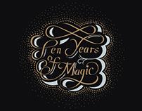 Bund18 10th Anniversary —Ten Years of Magic