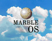 Marble OS 3.1.6 (Animation Project)