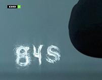 DR 3 GYS | Motion Graphics