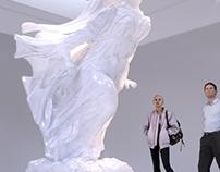 Sculpture Visualization