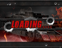 Death Race 2 Game UI