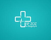 Logo Hospital in Bogatynia