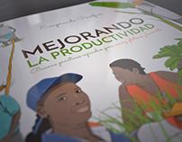 Manual Mejorando la Productividad Agrícola