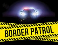 CD Art: Border Patrol