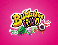 Bubbaloo Loko Digital