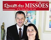 Revista das Missões - 20ª Edição