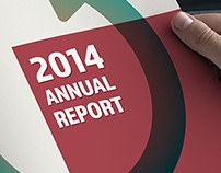 OTW 2014 Annual Report