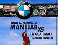 BMW Guate