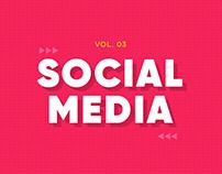 Social Media - Vol. 03