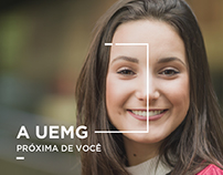 Vestibular UEMG 2018