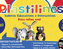Plastilines (Clay Modeling Workshop)