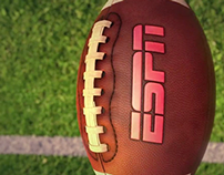 ESPN - College Football Playoff