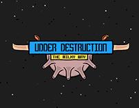 Udder Destruction - PC game