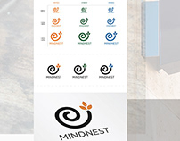 Logo Design Process and Presentation