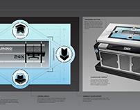 Deus Ex Mankind Divided Environmental UI