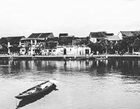 Sông Hoài, Hội An
