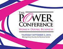 The Power Conference: Women Doing Business