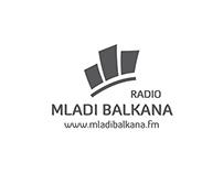 Mladi Balkana | Logo design