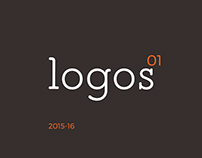 Logo Folio Set 01
