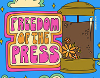 Freedom of the French Press