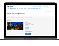 Expedia - Hotel Insurance Post Purchase