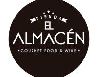 Tienda El ALMACÉN