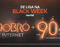 Black Friday Nextel