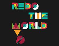 Redo The World
