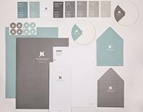 Branding Design Karbon Ltd