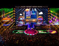 MPN 2015 Nickelodeon