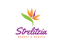 Strelitzia Logo