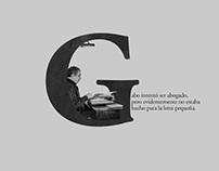 Premio GGM - Las Letras de Gabo