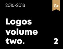 Logos vol. 2 | 2016-2018
