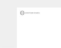 Ghiffari Haris - Personal Branding
