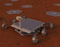 Mars Smart Tile