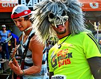 Fotos para la banda Babilonia en el #GatoradeCcsRock