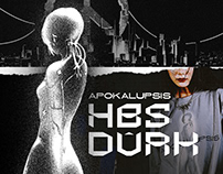 HBSxDVRK 2020 APOKALUPSIS