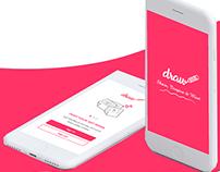 Draw app